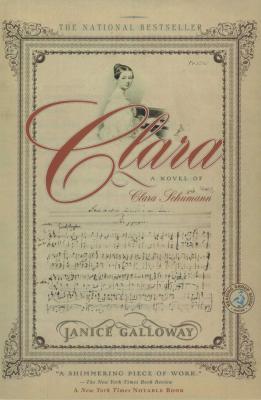 Clara Cover