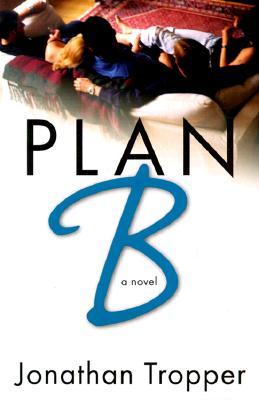Plan B Cover