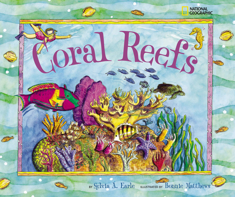 Coral Reefs Cover