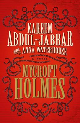 Mycroft Holmes Cover Image