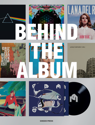 Behind the Album Cover Image