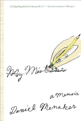My Mistake Cover Image