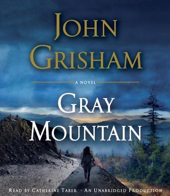 Gray Mountain Cover Image