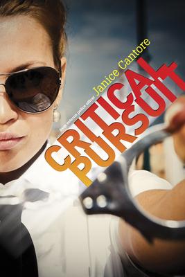 Critical Pursuit Cover