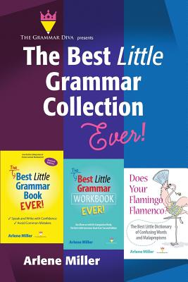 The Best Little Grammar Collection Ever! Cover Image
