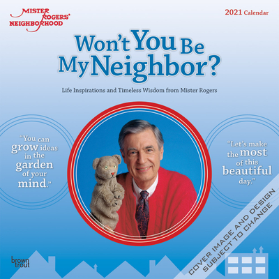 Mister Rogers' Neighborhood 2021 Square Cover Image