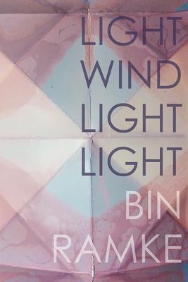 LIGHT WIND LIGHT LIGHT Cover Image
