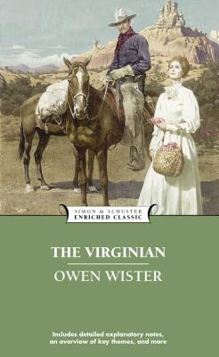 The Virginian (Enriched Classics) Cover Image