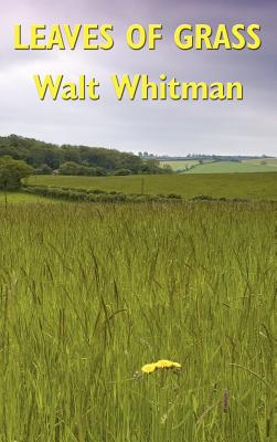 Leaves of Grass Cover Image