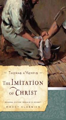 The Imitation of Christ (Moody Classics) Cover Image