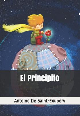 El Principito Cover Image