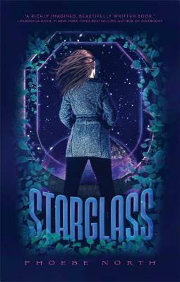 Starglass (The Starglass Sequence) Cover Image