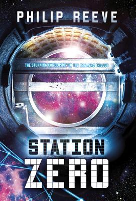 Station Zero Cover Image