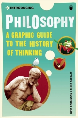 Introducing Philosophy Cover