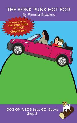Cover for The Bonk Punk Hot Rod