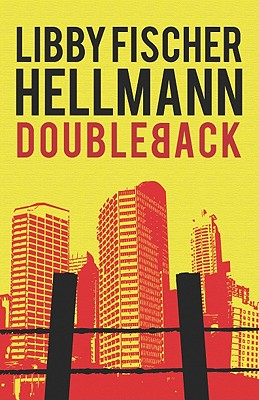 Cover for Doubleback