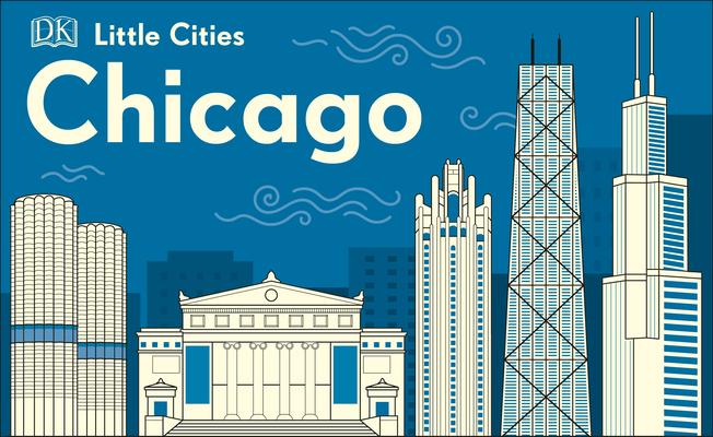 Little Cities: Chicago Cover Image