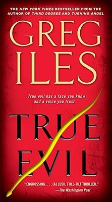 True Evil Cover