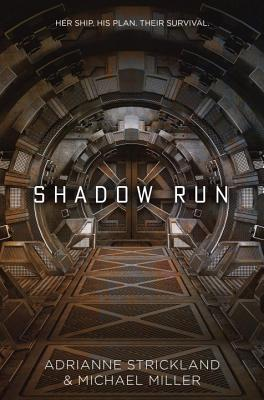 Shadow Run Cover Image