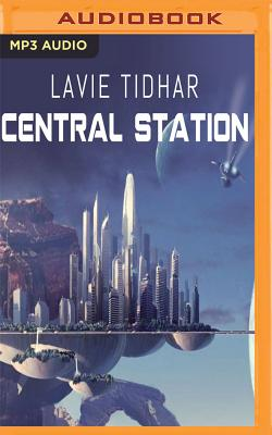 Central Station Cover Image