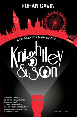 KNIGHTLY AND SON by Rohan Gavin