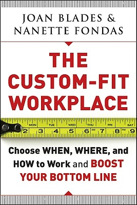 The Custom-Fit Workplace Cover