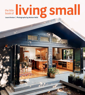 The Little Book of Living Small Cover Image