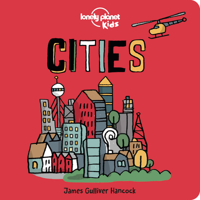 Cities 1 (How Things Work) Cover Image