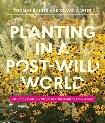 Planting in a Post-Wild World Cover