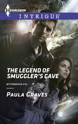 The Legend of Smuggler's Cave Cover