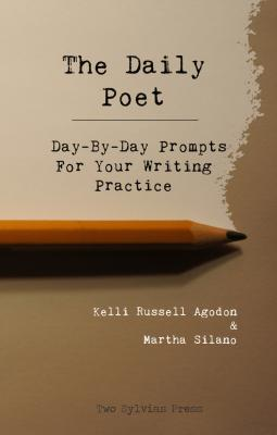 The Daily Poet Cover