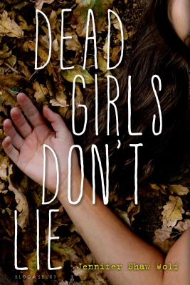 Dead Girls Don't Lie Cover Image