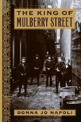 The King of Mulberry Street Cover