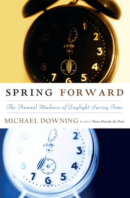 Cover for Spring Forward