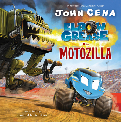 Elbow Grease vs. Motozilla Cover Image