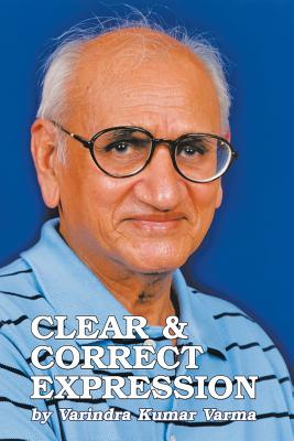 Clear & Correct Expression Cover Image