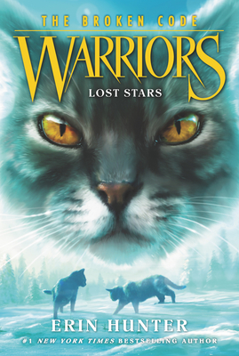 Warriors: The Broken Code #1: Lost Stars Cover Image