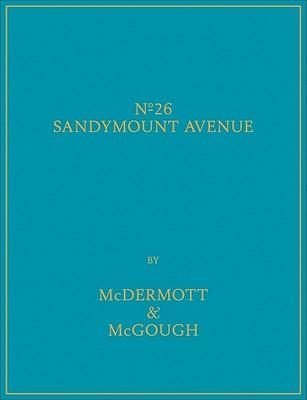 McDermott & McGough: No. 26 Sandymount Avenue Cover Image