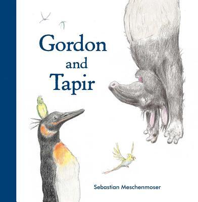Gordon and Tapir Cover Image