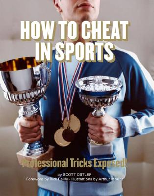 How to Cheat in Sports: Professional Tricks Exposed! Cover Image