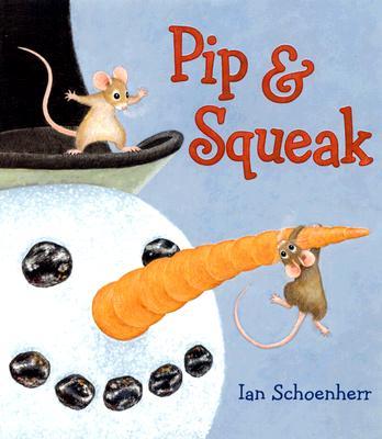 Pip & Squeak Cover