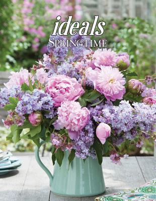 Springtime Ideals 2018 Cover Image