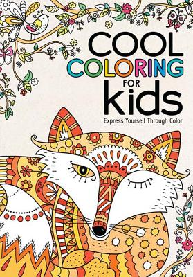 Cover for Cool Coloring for Kids