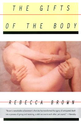 The Gifts of the Body Cover