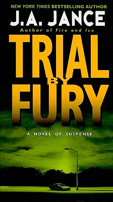 Trial by Fury Cover Image