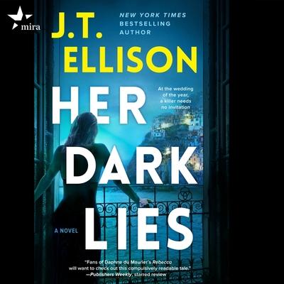 Her Dark Lies Lib/E Cover Image