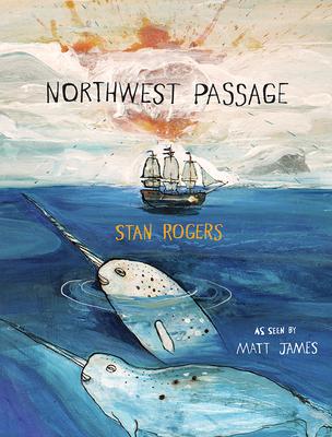 Northwest Passage Cover Image