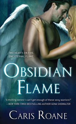 Obsidian Flame Cover