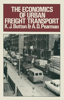 The Economics of Urban Freight Transport Cover Image
