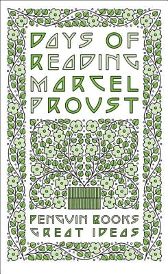 Days of Reading Cover
